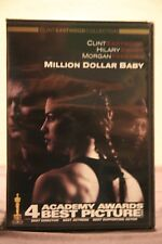 Million Dollar Baby (Dvd, 2005, 2-Disc Set, Widescreen) - Used