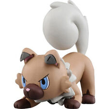TAKARA TOMY POKEMON GO MONCOLLE MONSTER COLLECTION EMC-05 ROCKRUFF FIGURE