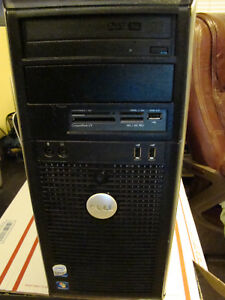 Dell Optiplex 745/ Core2Duo 2.40ghz E4600/4gb/80gb HD/Windows 7 Professional 64