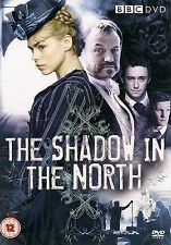 The Shadow in the North DVD Billie Piper JJ Field John Alexander New and Sealed