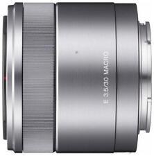 Sony E30mm F3.5 OPEN BOX