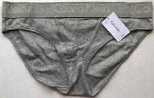Calvin Klein Women's Body Cotton Bikini Brief - Large - QF4510E-020