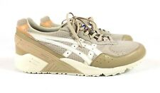 "Asics Men's Birch Cream Gel-Sight ""Meditation"" Sneaker  H712L-0200, Size 12 New"