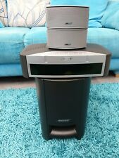Bose 321 series I GS home Theater system