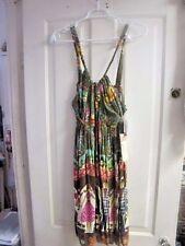 Jams World Esme Ariel Dress Rayon Just for Fun W323 Jitterbug Jitt Sz S NWT $136