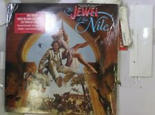 Soundtrack Sealed Lp Various Artists The Jewel Of The Nile On Jive
