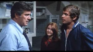 Embryo DVD 1976 Rock Hudson Barbara Carrera Horror Sci-Fi RARE MOVIE OOP