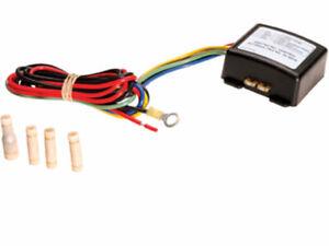 For Oldsmobile Aurora HVAC Blower Motor Delay Module Kit AC Delco 42771BT