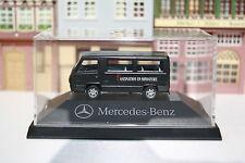 "MB 100 D ""Fasination en Miniature"" von Mercedes-Collection in PC-Box(Herpa/PC184"