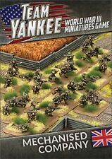 Flames of était Entièrement neuf dans sa boîte équipe Yankee MECHANISED Company tbbx10