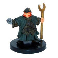 Pathfinder Miniatures Rusty Dragon Inn 17 Dwarf Wizard