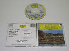 DVORAK/SYMPHONIE NR.9 AUS DER NEUEN WELT/WIENER PHIL/MAAZEL(DGRA 410 032-2) CD