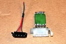 Land Rover Freelander thermostat / heater fan resistor 4 pin