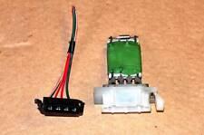 Land Rover Freelander thermostat / heater fan resistor 4 pin