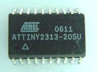 AVR-P20 prototype board  ATMEL ATtiny2313 AT90S2313