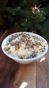 Lavender & Chamomile Bath Milk 200grams (#003)