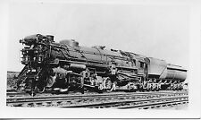 T921 RP 1930/40s C&O CHESAPEAKE & OHIO RAILROAD TRAIN ENGINE #2305
