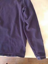 Alfani cotton Long Sleeve shirt Fancy Mens Large