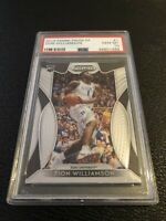 2019 Panini Prizm Zion Williamson #1 PSA 10 Gem Mint Duke