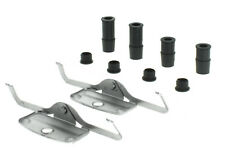 Disc Brake Hardware Kit Front Centric 117.34024
