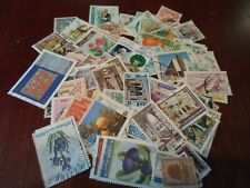 Collection lot 85 different stamps of Lebanon