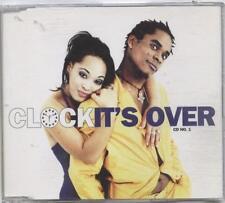 MCA Dance & Electronica House Single Music CDs