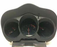 Mazda RX-8 Se Km/H Compteur de Vitesse Instrument Cluster Fp FE15C 03K27