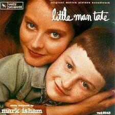 LE PETIT HOMME (LITTLE MAN TATE) MUSIQUE DE FILM - MARK ISHAM (CD)