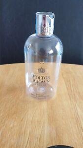 Molton Brown Bushukan 300ml (EMPTY) Bottle