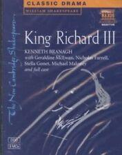 King Richard III by Shakespeare, William 9780521006347