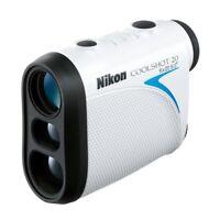 NEW NIKON Portable Laser Rangefinder COOLSHOT 20 LCS20 Golf From JAPAN