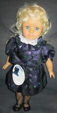 Engel Puppe Doll- Western Germany With Tags Nicole
