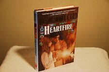 Heartfire by Orson Scott Card (Tales of Alvin Maker V) Tor 1998 HC/DJ 1st/1st LN
