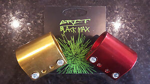 Grit Scooters Black Max quad clam. Various colours. Brand New! ---- Was £15