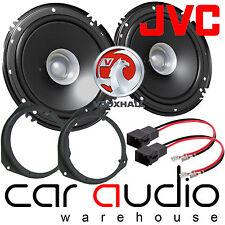 VAUXHALL ASTRA H mk5 05-10 16cm JVC 600 Watt Porta Altoparlanti Auto & STAFFE