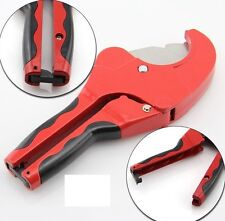 "63 64mm (2-1/2"")  PVC CONDUIT POLY PLASTIC PIPE CUTTERS PLUMBING TUBE CUTTER"