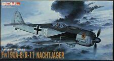 DML / Dragon 1:48 Master Series Fw 190A-8 /R-11 Nachtjager #5514