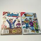 The Archie Library Jughead Digest #26 & Jughead's Double Digest #146