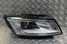 AUDI Q5 RIGHT SIDE LED XENON HEADLIGHT 2012 TO 2017 8R0941044D GENUINE