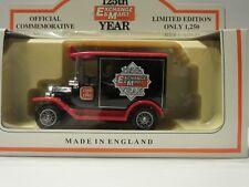 LLEDO LP06 582A 1920 MODEL T FORD VAN - EXCHANGE & MART 125TH YEAR - RARE #39