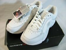New Balance 445 White walking running sneakers shoes Mens US Size 8 D Wide NIB