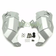 Aluminum Cylinder Head Guards Cover for BMW R1200GS ADV, 2013-on (Water Cooled)