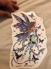 "Nene Thomas Lavender Serenade 10"" Vintage Sticker"