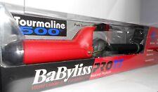 "Babyliss Pro TT Tourmaline Curling Iron, Spring Handle - 1.25"""