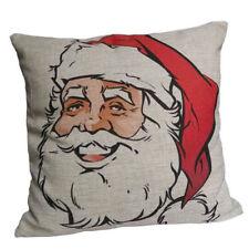 Dekokissen mit Weihnachten Motiv für Kinder
