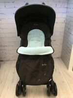 SILVER CROSS FOOTMUFF ICED CHOCOLATE, MINT AND BROWN BRAND NEW, STOCK CLEARANCE