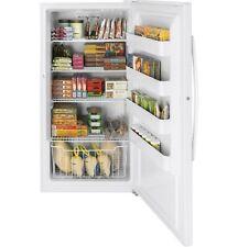 Garage Ready Upright Freezer-GE 17 cu.ft. FUF17SMRWW-BRAND NEW!