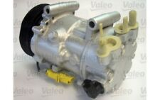 VALEO Compresor aire acondicionado 12V Para PEUGEOT 307 CITROEN C4 813723