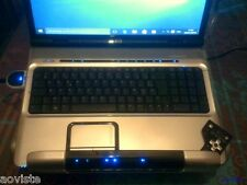 HP DV 9000 HDMI 2  & WINDOWS 10 + DOCKINGSTATION