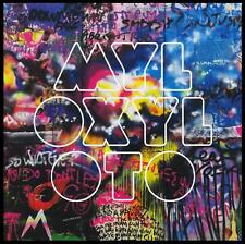 COLDPLAY - MYLO XYLOTO CD ~ EVERY TEARDROP IS A WATERFALL ~ CHRIS MARTIN *NEW*